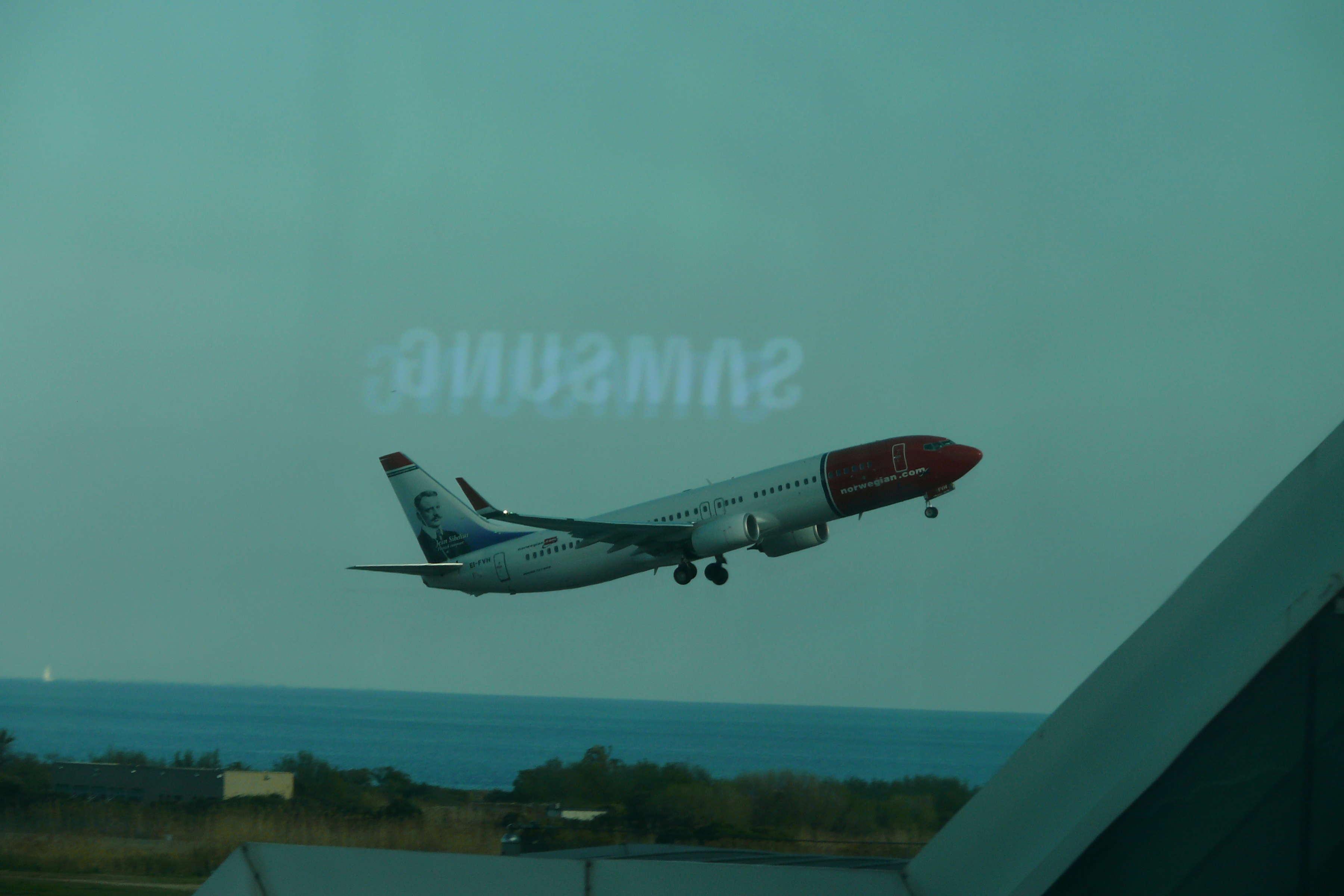 El Prat - Aeropuerto de Barcelona P1170335