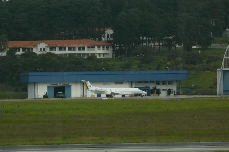 Guarulhos - Aeropuerto de Sao Paulo P1170618