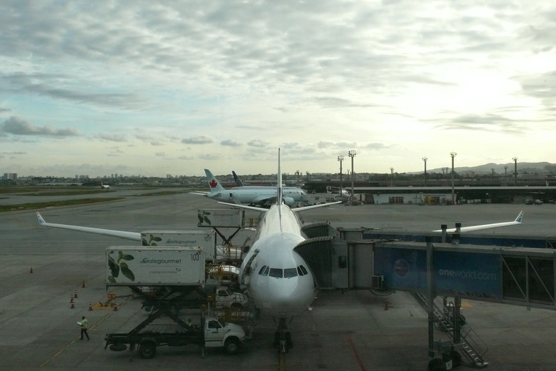 Guarulhos - Aeropuerto de Sao Paulo P1170712