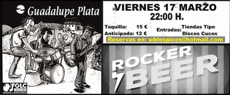 Los Picos Whisky Bar (Liérganes, Cantabria) - Próximos conciertos - Página 13 Guadal11
