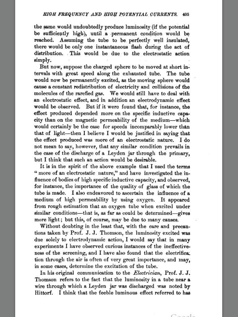 Tesla, omul- munca,  geniu, rezultate - Pagina 9 Image76