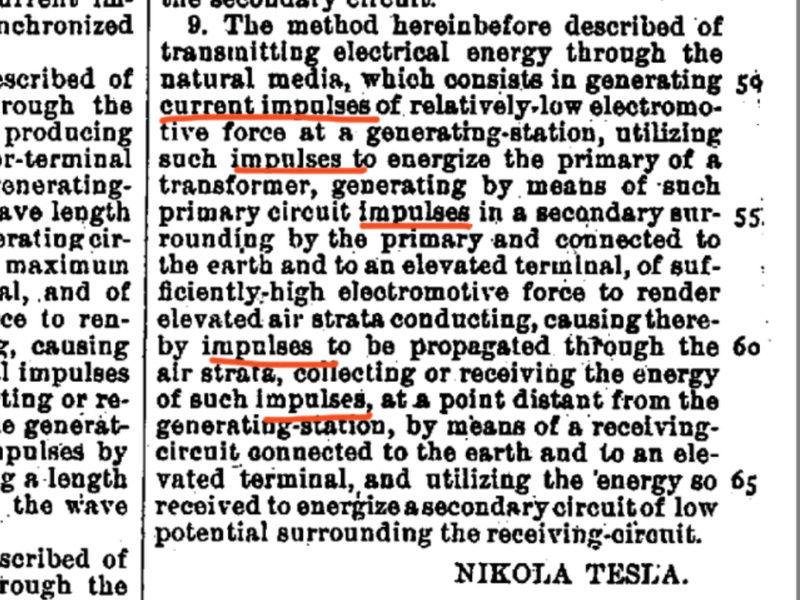 Tesla, omul- munca,  geniu, rezultate - Pagina 12 Image88