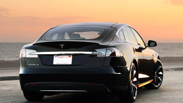 Tesla, Inc. 04-20110