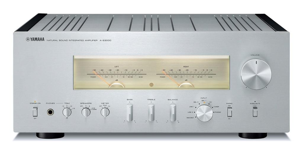 Primer amplificador integrado PMC C2ad7510