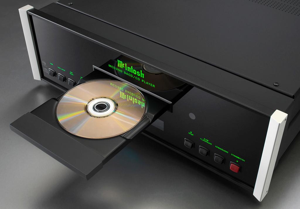McIntosh MCD350 SACD/CD Player presentado en High End Show Munich 2017 Xl_mcd10