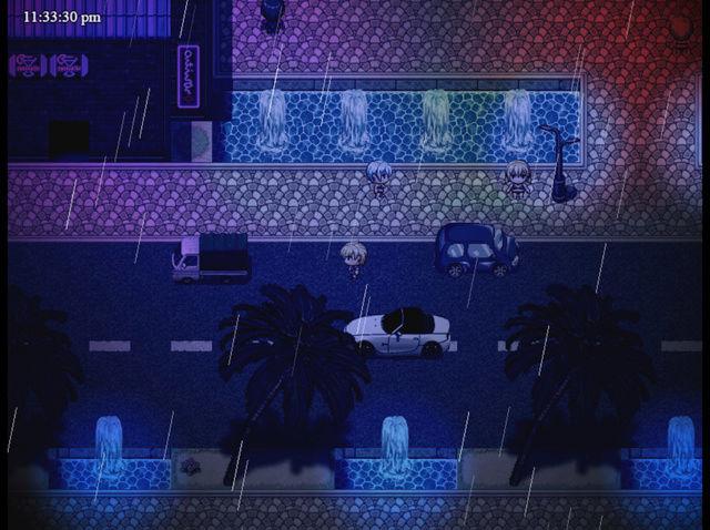 [RPG Maker MV] Heroes del Crimen 2: Juego Completo + Videos Heroes12