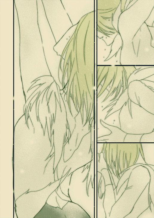 Yuri, el ángel de JJ 311