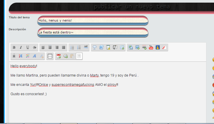 TUTO2: Cómo crear una presentación. Pre310