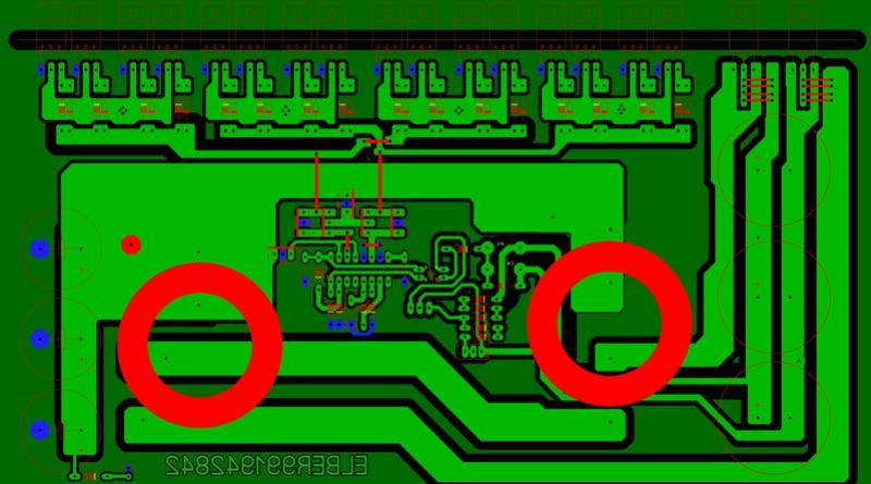 Inverssor para Amplificador B10