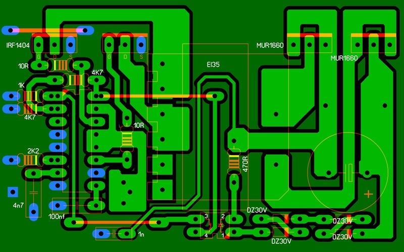 problemas com conversor Dc -DC - Página 5 Sg10