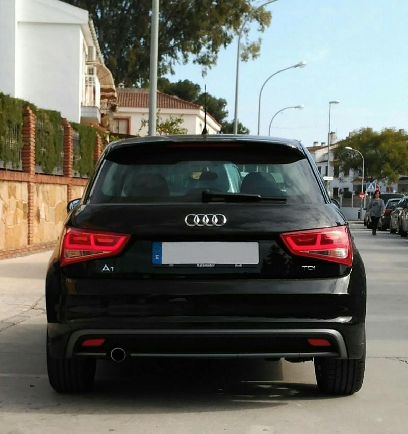 Audi A1 Adrenalin 1.6 TDI 105 cv 23410
