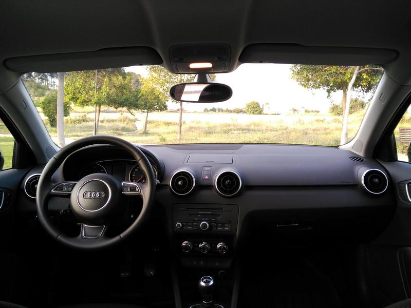 Audi A1 Adrenalin 1.6 TDI 105 cv Img_2011