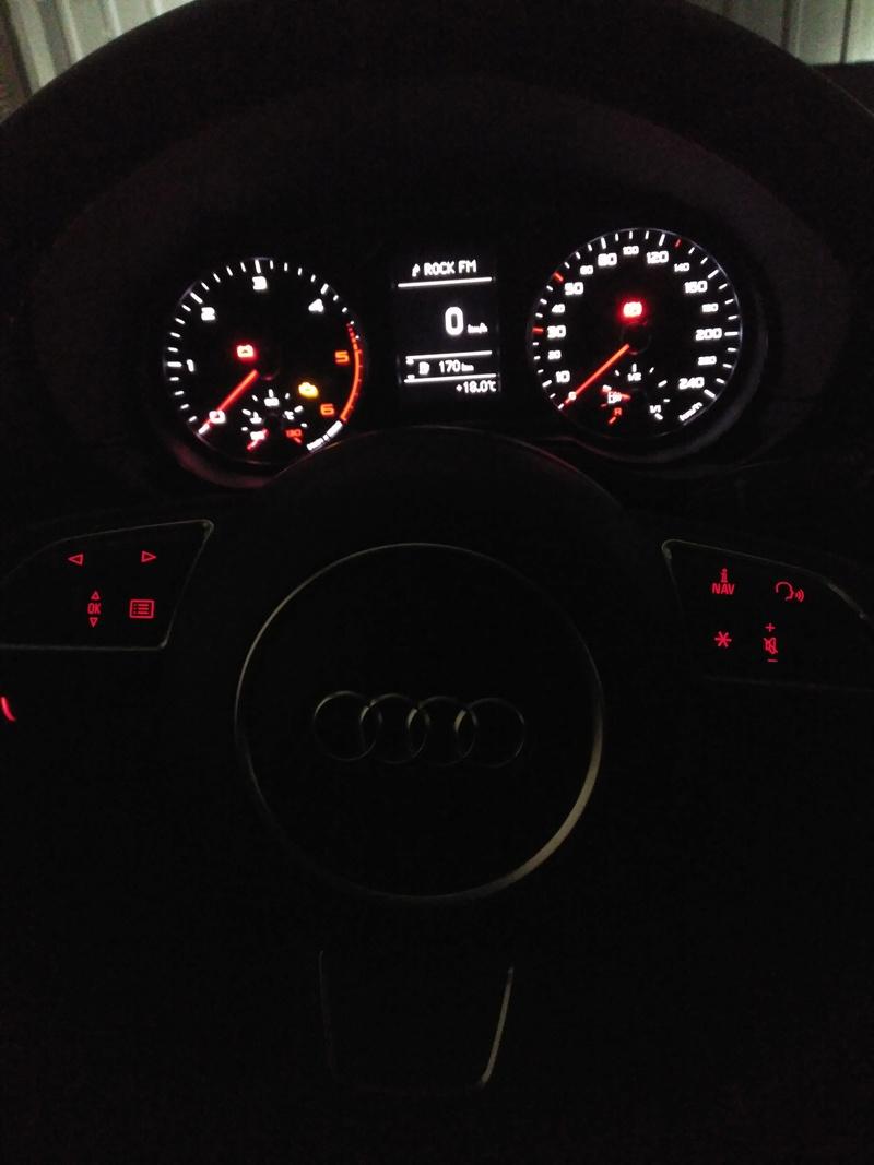 Audi A1 Adrenalin 1.6 TDI 105 cv Img_2017
