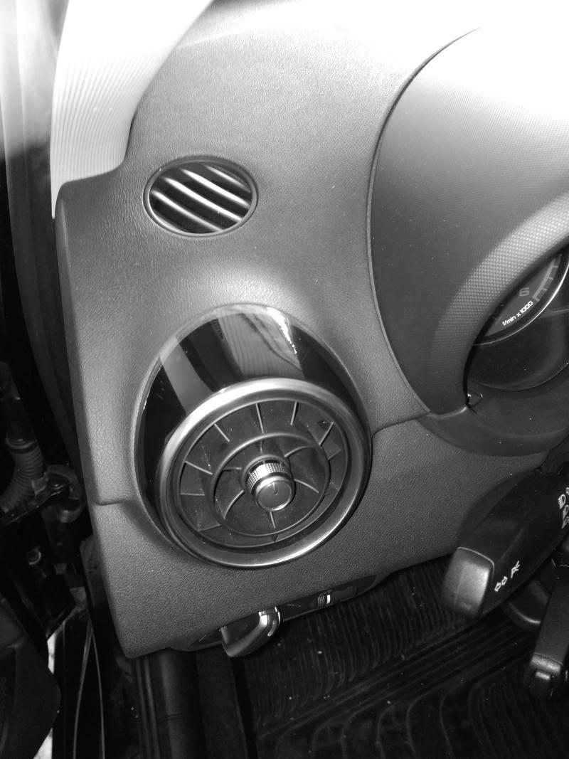 Audi A1 Adrenalin 1.6 TDI 105 cv Img_2024