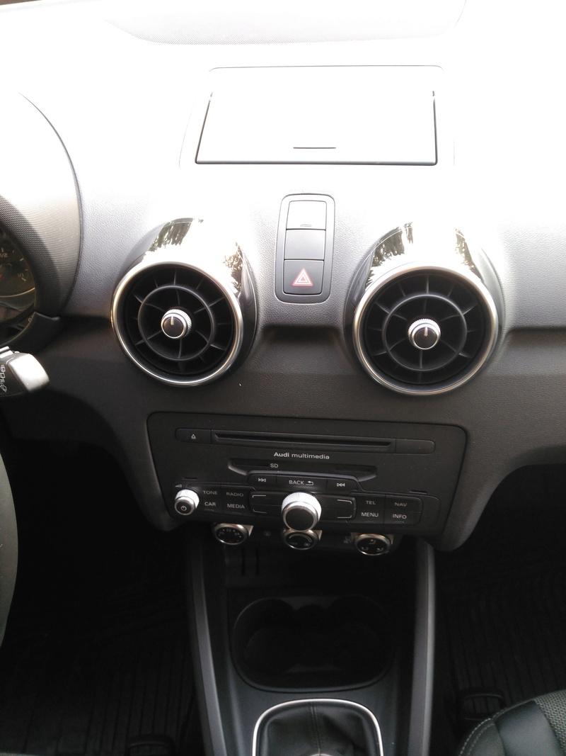 Audi A1 Adrenalin 1.6 TDI 105 cv Img_2026
