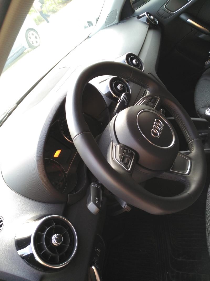 Audi A1 Adrenalin 1.6 TDI 105 cv Img_2029