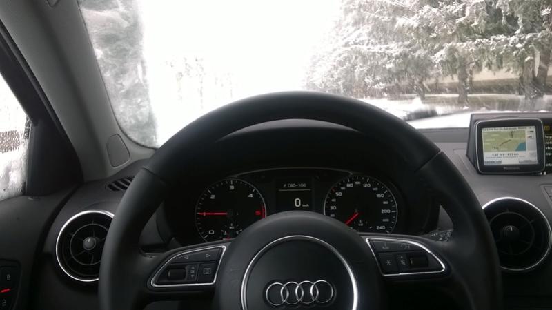 Audi A1 Adrenalin 1.6 TDI 105 cv Wp_20110