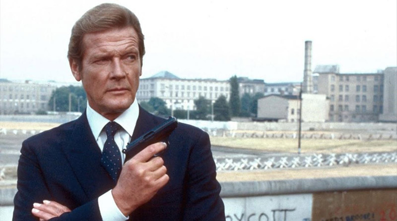 Fallece Roger Moore el mas famoso James Bond Roger-10