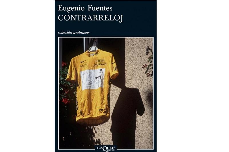 Literatura y ciclismo Contra10