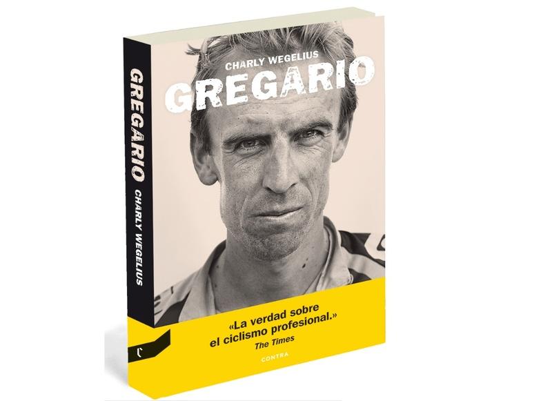 Literatura y ciclismo Gregar10