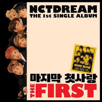 NCT DREAM - THE FIRST - DESCARGA Cover10