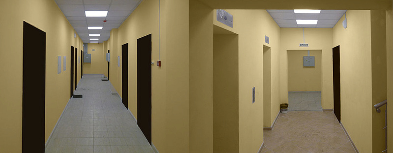 Дизайн коридоров 011jpg12