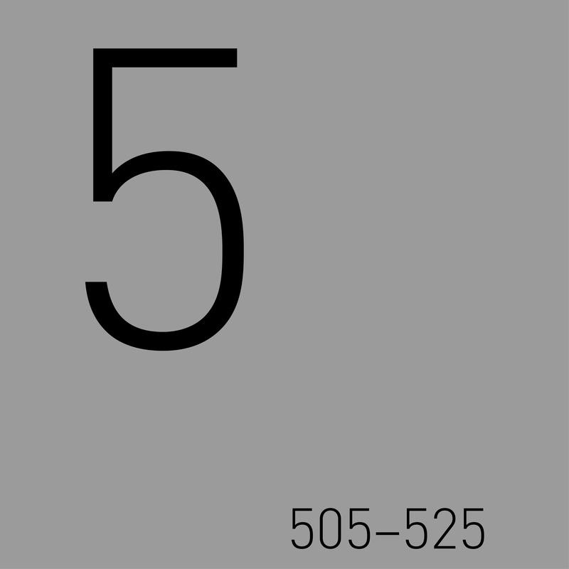 Дизайн коридоров I510
