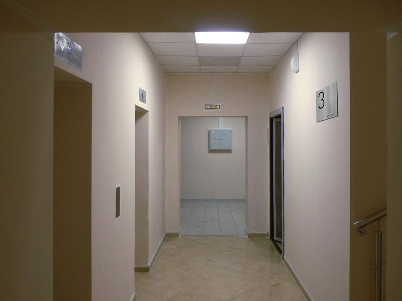Дизайн коридоров P1090517
