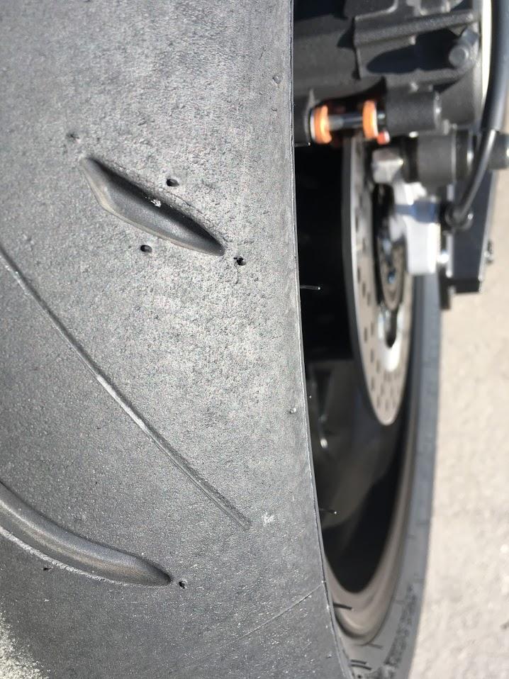 Usure pneu arrière? Avis. Img_0211