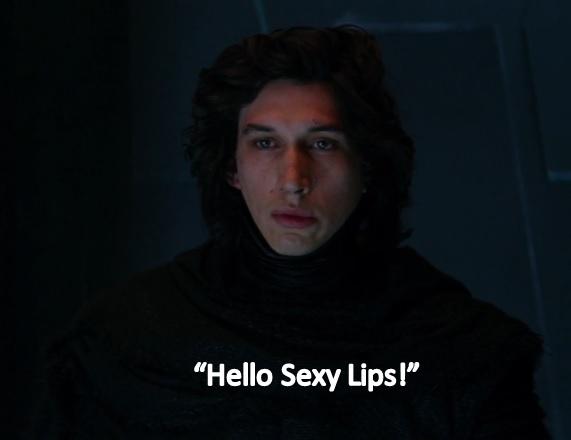 ARCHIVE: The Last Jedi: General Discussion - 1 - Page 40 Sexy_l10