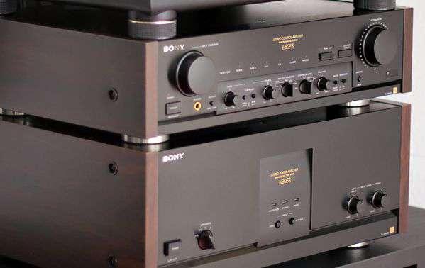 Qual o melhor amplificador.  Sony_t10