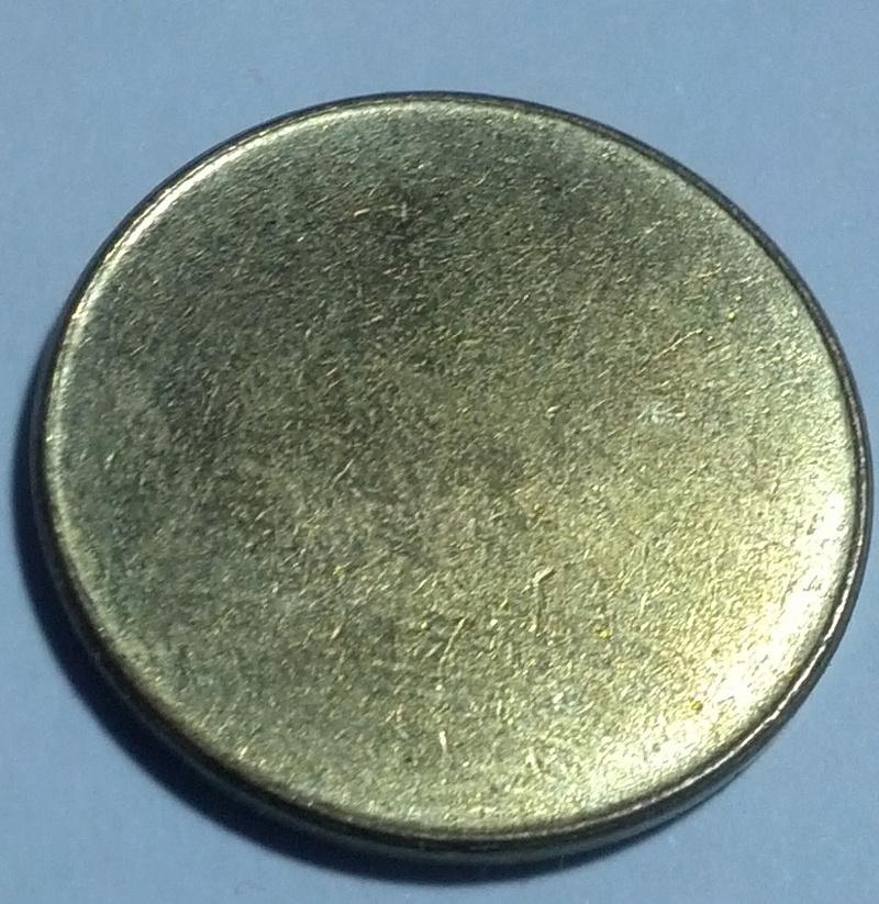 Moneda de una peseta sin acuñar 3_sin_10