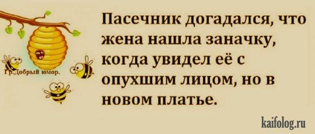 Анекдоты и афоризмы - Страница 3 14893711