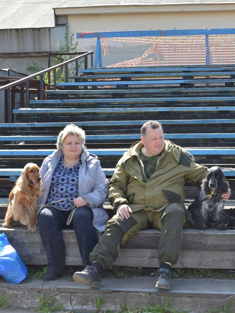101-ая Ленинградская областная выставка собак охотничьих пород _dsc2210