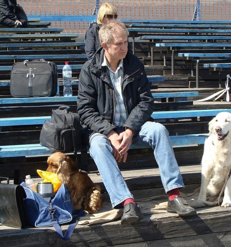101-ая Ленинградская областная выставка собак охотничьих пород Dsc00312