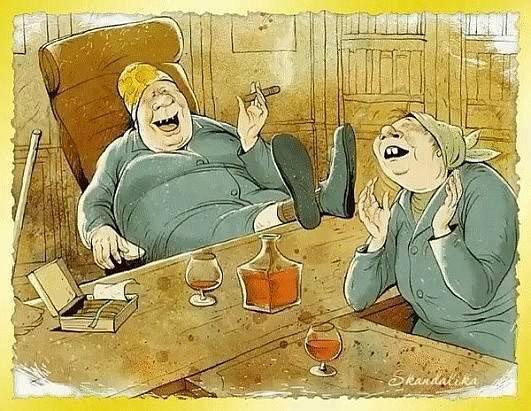 Анекдоты и афоризмы - Страница 3 Eee10