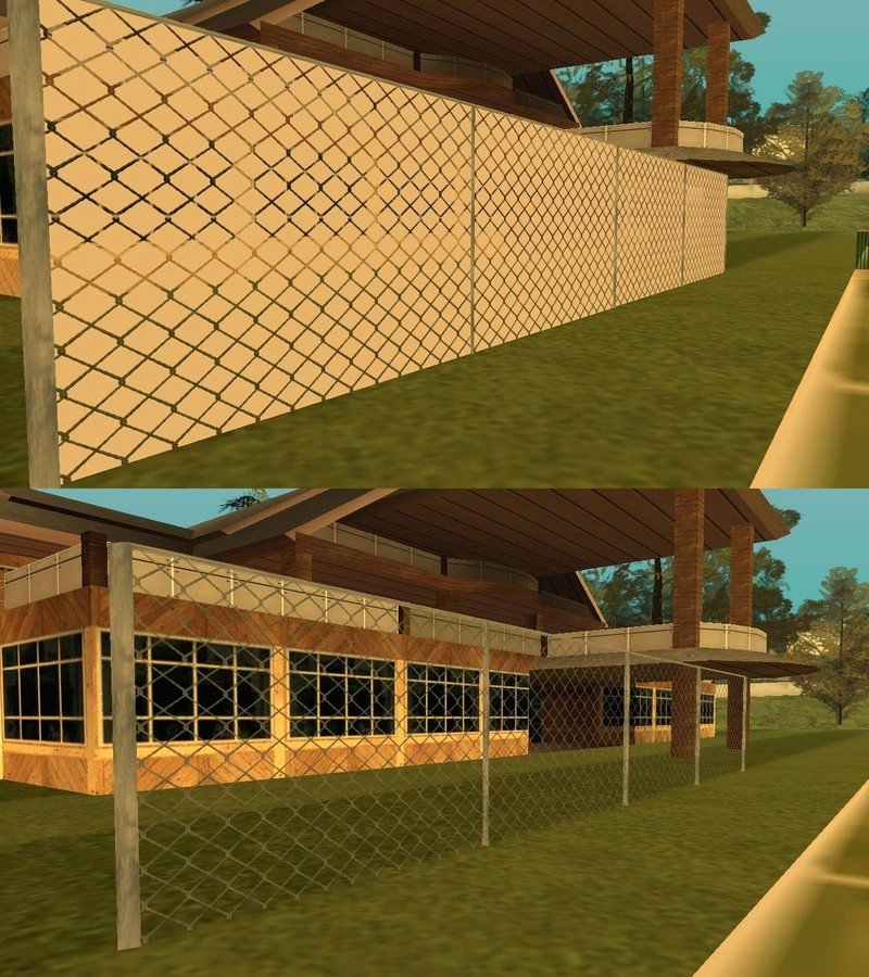 Tennis  Club Update Fix10