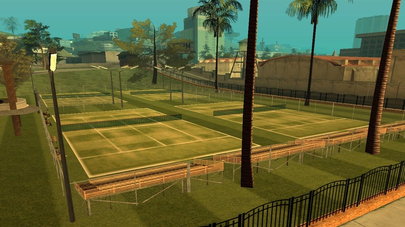 Tennis  Club Update Galler71
