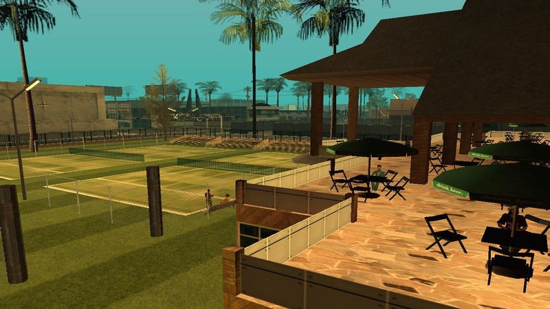 Tennis  Club Update Galler72