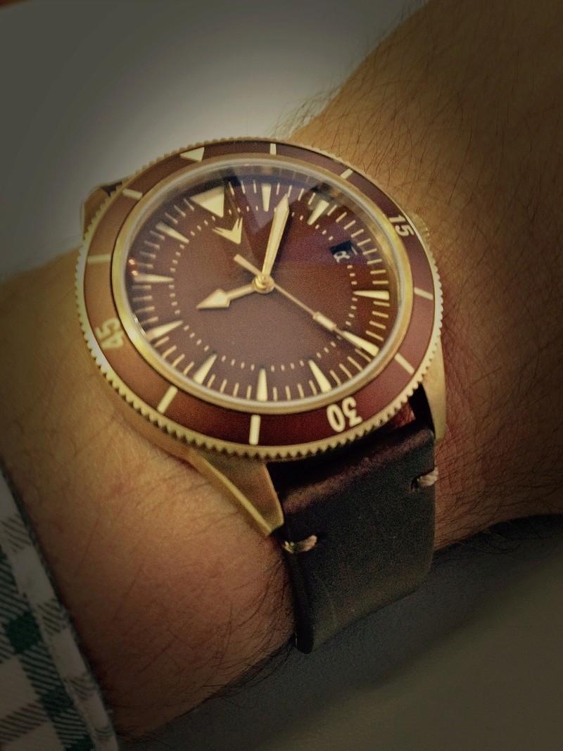 Ventus Mori Brass Diver 300 Img_6233