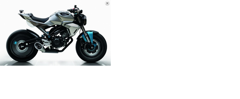 Honda 150SS Racer Race10