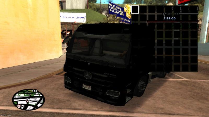 Todas as cores dos veículos pretas Gta_sa11