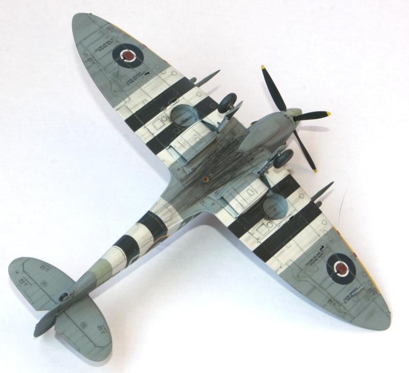 Spitfire Mk.IXc 1/72 Eduard Img_5521