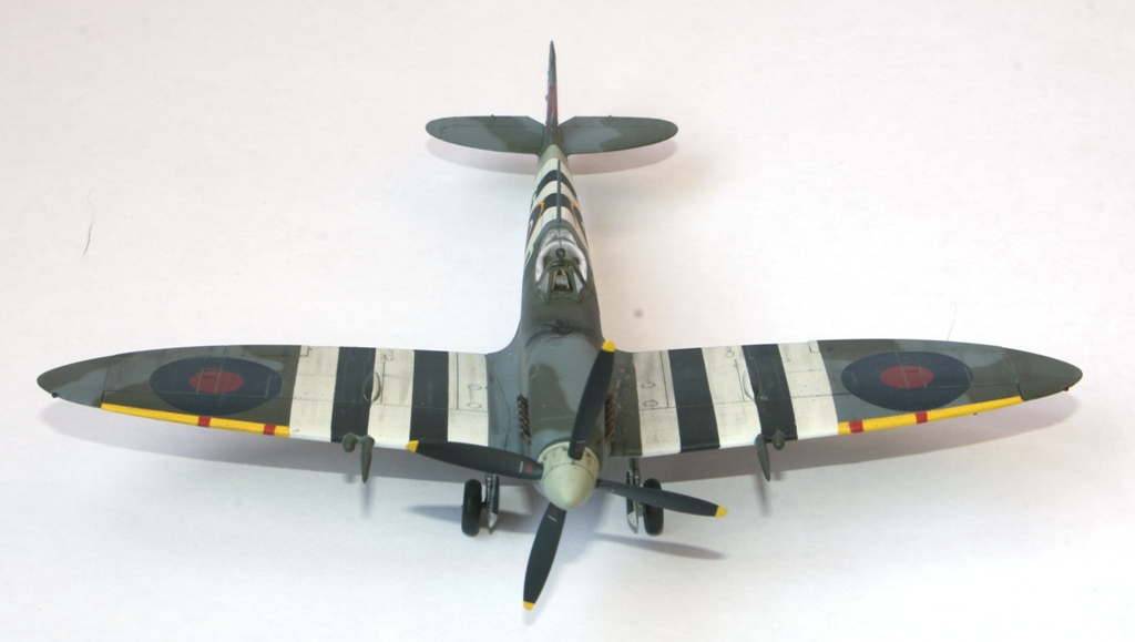 Spitfire Mk.IXc 1/72 Eduard Img_5522
