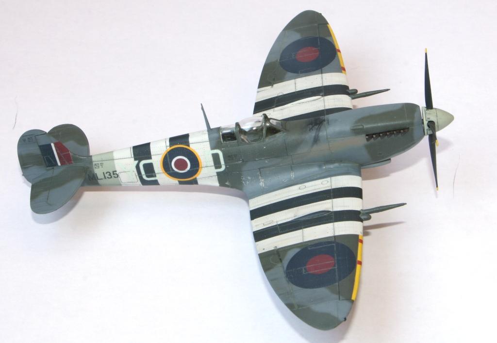 Spitfire Mk.IXc 1/72 Eduard Img_5523