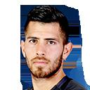 Minifaces Boca Juniors 2016/2017 Agusty10