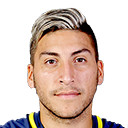 Minifaces Boca Juniors 2016/2017 Marcel10