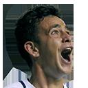 Minifaces Boca Juniors 2016/2017 Maroni11