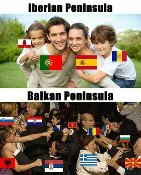 HOMO BALKANIKUS SEPARATIKUS Balkan17