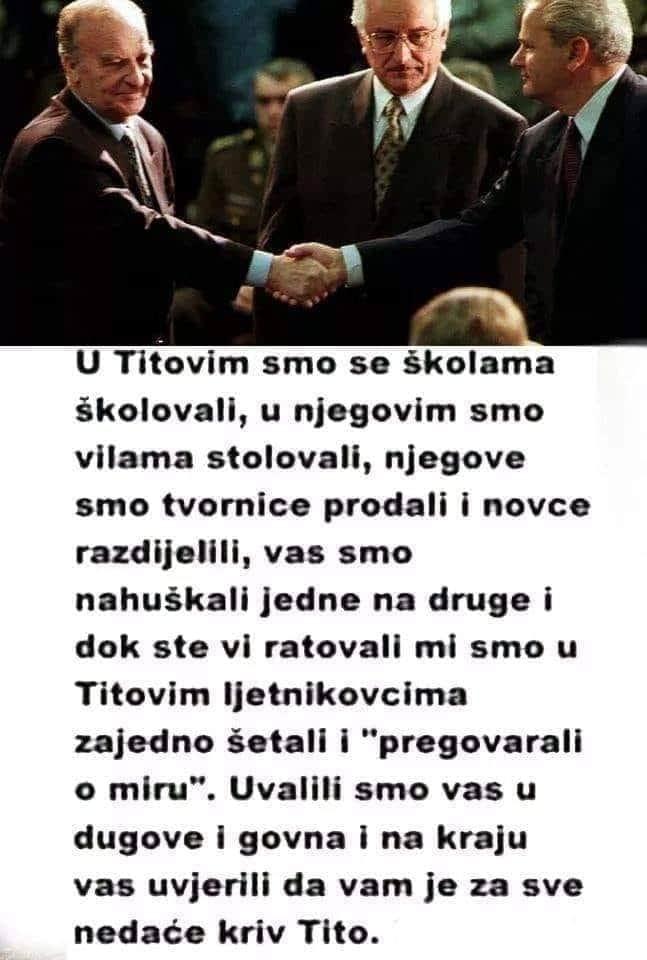 NAŠA SRAMOTA Banda12